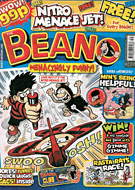 The Beano review of Vipers' Nest